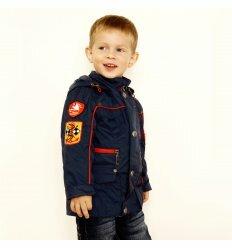 Куртка 2 в 1 для мальчика