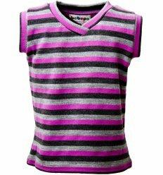 Пуловер акрил розовый