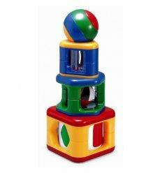 Игрушка развивающая - пирамидка
