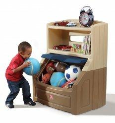 Комод для іграшок