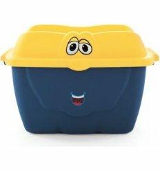 Веселий контейнер (синій)