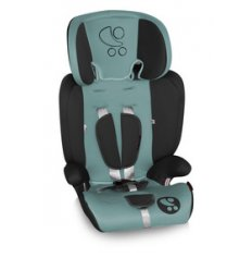 Автокресло Maranello 9-36 Kg Black&Green Lorelli