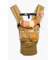 Ерго рюкзак Пустеля Цукру
