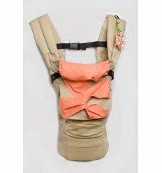 Ерго рюкзак My baby - Коралова фантазія