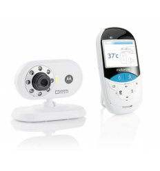 МВР27Т відеоняня Motorola з вбудованим безконтактним термометром