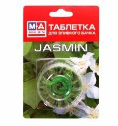 Табл. для зливного бачка, жасмин, ТМ МД