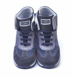 Кросівки Byblos синього кольору