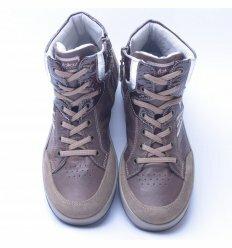 Кросівки Byblos коричневого кольору