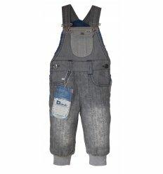 комбинезон-брюки на меху