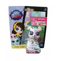 Зверюшка. Littlest Pet Shop