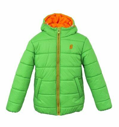 Куртка на для мальчика 2103-013-140