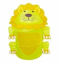 Корзина для игрушек - Львенок, 46х75см. DEVIK play joy