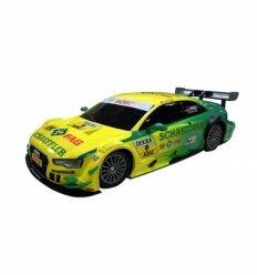 Автомобиль на радиоуправлении - AUDI A5 DTM (желтый, 1:16)