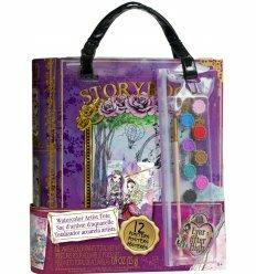 Набор для творчества - сумка 'Красочные мечты' серии 'Ever After High'. Fashion Angels