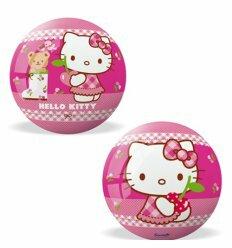 Мяч - HELLO KITTY СHERRY (Sanrio, 23 см)