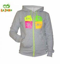 Cпортивна куртка для дівчат