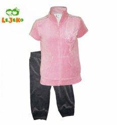 """Спортивний костюм """"Ельф"""", колір рожевий"""