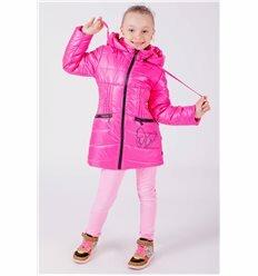 "Куртка для девочки ""Модница"""