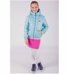 """Куртка для девочки """"Love"""""""