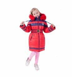 """Куртка для девочки """"Марина"""""""