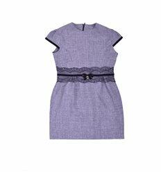 Платье Моне