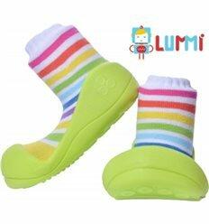"""Текстильная обувь """"RainBow"""""""