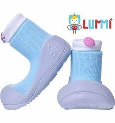 """Текстильная обувь """"Lollipop"""""""
