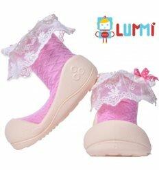 """Текстильная обувь """"Lady"""""""