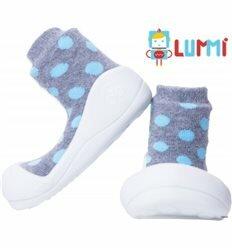 """Текстильная обувь """"Polka Dot"""""""
