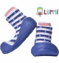 """Текстильная обувь """"MarinE"""""""